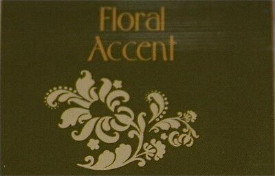 Delta Stencil Magic - Accents - Floral Accent