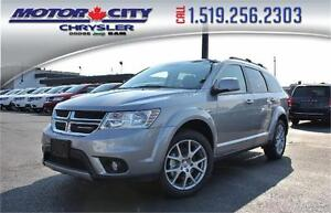 2016 Dodge Journey SXT bi weekly lease