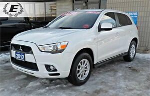 2012 Mitsubishi RVR SE |WITH HEATED SEATS AND BLUETOOTH