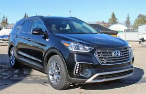 2018 Hyundai Santa Fe LX Preferred