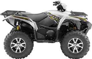 Black Friday Sale:  2017 Yamaha Grizzly 700 EPS Special Edition Regina Regina Area image 2