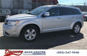 2011 Dodge Journey Canada Value Pkg *7 Passenger*