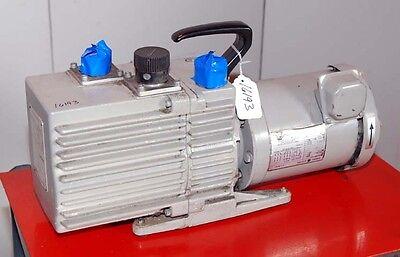 Leybold-heraeus Trivac Vacuum Pump Inv.16193