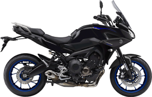 2018 Yamaha Tracer 900-Factory Order-Free Delivery in the GTA**