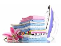 Ironing free collecy and delivery Ascot, Bracknell