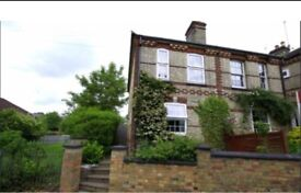 Two Bedroom Victorian Cottage in Central St Albans
