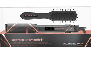 Flat iron - Paul Mitchell