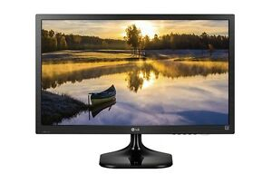 "Moniteur d' Ordinateur 22"" LED Full HD LG ( 22M37D-B )"