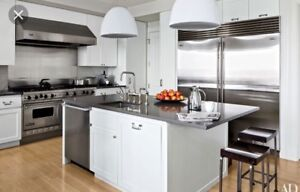 Burlington, Hamilton house and office cleaning services