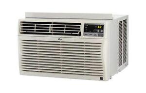 10,000 BTU Window Air Conditioner LW1013ER (MINT)