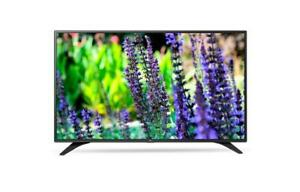 LG 32LW340C 32 Class  Direct LED Commercial Lite  HDTV, 300cd/m2 (Factory refurbished)