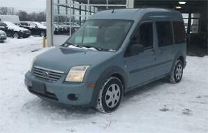 2013 Ford Transit Connect Wagon XLT Premium 5 PASSENGER-CAMERA