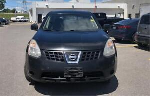 2010 Nissan Rogue S, PL,PW,AC,RADIO CD ,CERTFIED