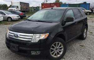 2007 Ford Edge SEL AWD  **REDUCED PRICE**