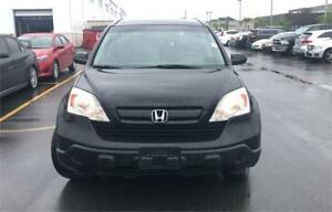 2008 Honda CR-V LX`PL,PW,AC,RADIO, ALLOYS CERTIFIED