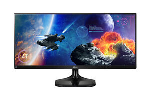 "29"" Class 21:9 UltraWide® IPS LED Gaming Monitor"
