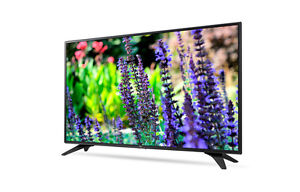 """Brand New - LG 55"""" 1080p - Sealed in box - 50% off"""
