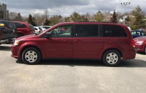 2011 Dodge Grand Caravan SE-Stow & Go-Great Family Van-Cert.