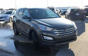 2013 Hyundai Santa Fe Sport Luxury - Panoramic Roof