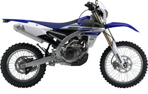 NEW 2016 WR450F Last One!!