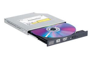 LG Graveur DVD GTA0N pour Portable DVDRW Mince 8X SATA