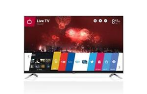 "LG 50"" LED 3D SMART TV 6500 SERIES *NEW IN BOX*"