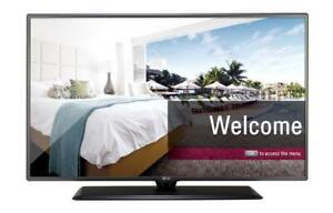 LG 42LY340H 42-Class Full HD Hospitality LED TV, 1080p, 300 cd/m² (missing stand) (Factory refurbished)
