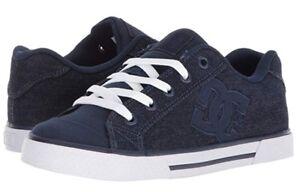DC Shoes Chelsea TX SE Dark Blue Womens Size  9 B US