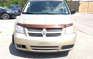 2010 Dodge Grand Caravan SE , PL,PW,AC,RADIO , CD  , CERTIFIED