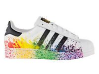 Adidas Superstars for sale
