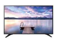 LG 43 inch FULL HD LED TV - New In Box