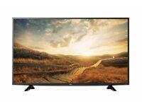 "49 INCH LG 49UF640V 49"" 4K UltraHD WIFI Freeview HD Smart REFURBISHED TV WITH 6 MONTHS WARRANTY"