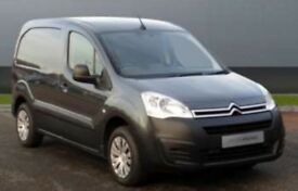 For swap a Citroen berlingo for Renault Traffic