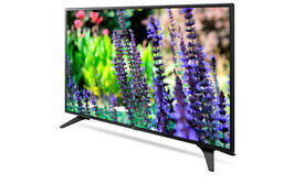"LG Electronics 43"" LED TV (43LW340C) - Brand New in Box"