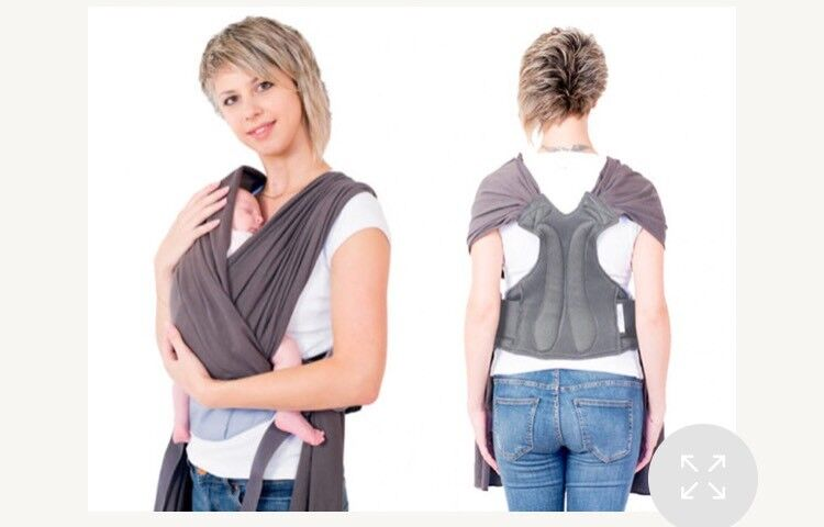 Simply Good Revolution Carrier Baby Wrap Sling In Bournemouth
