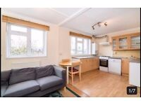 Gorgeous Two double bedroom flat in Kentish Town, London, NW5