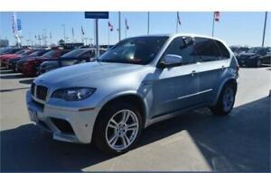 2011 BMW X5 M 4.4 Twin Turbo 555 HP