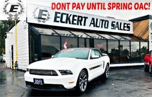 2011 Ford Mustang GT CALIFORNIA SPECIAL 5.0L ABSOLUTELY FLAWLESS