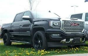 2016 GMC Sierra 1500 Denali 6.2L V8|22-inch Wheels|Sunroof|BOSE