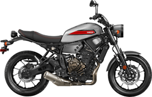 2019 Yamaha XSR700 - FO-XSR700KG - Free Delivery in GTA**