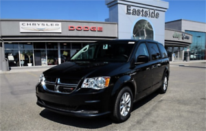 ** BRAND NEW 2018 DODGE GRAND CARAVAN ** 0% FINANCING AVAILABLE!