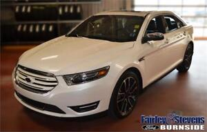 2017 Ford Taurus Limited $215 Bi-Weekly OAC