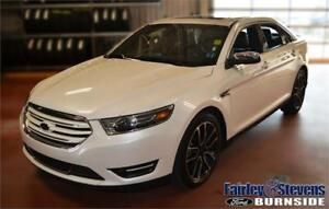 2017 Ford Taurus Limited $229 Bi-Weekly OAC