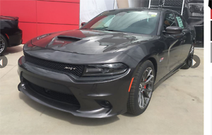 2016 DODGE CHARGER SRT 392 PERFORMANCE, DESIGN & TECHNOLOGY !!