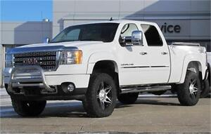 2013 GMC SIERRA 2500HD Denali Diesel|Sunroof|Remote Start|BOSE|N