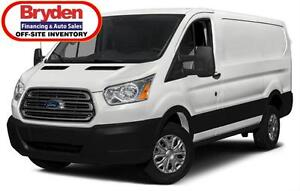 2017 Ford Transit-250 / 3.7L V6 / Auto / RWD *Perfect4Delivery*
