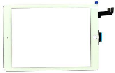 iPad Air2 (Ipad 6) digitizer (touchscreen) - white - new
