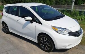 2017 Nissan Versa Note SR AUTOMATIQUE 9900 $