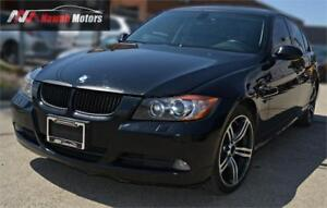 2007 BMW 3 Series 328xi AWD |LEATHER INTERIOR|HEATED SEATS