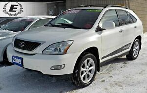 2009 Lexus RX 350   DONT PAY FOR 6 MONTHS!!! OAC
